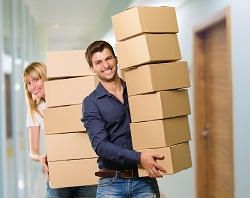 Professional Moving Company in Westminster, SW1
